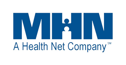 MHN Health Net logo