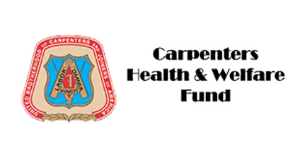 carpenters health logo