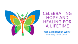 COA Awareness Week