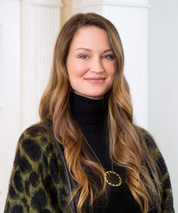Megan Crooke - Director of Business Development at Seabrook